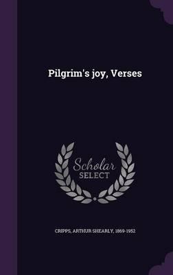 Pilgrim's Joy, Verse...
