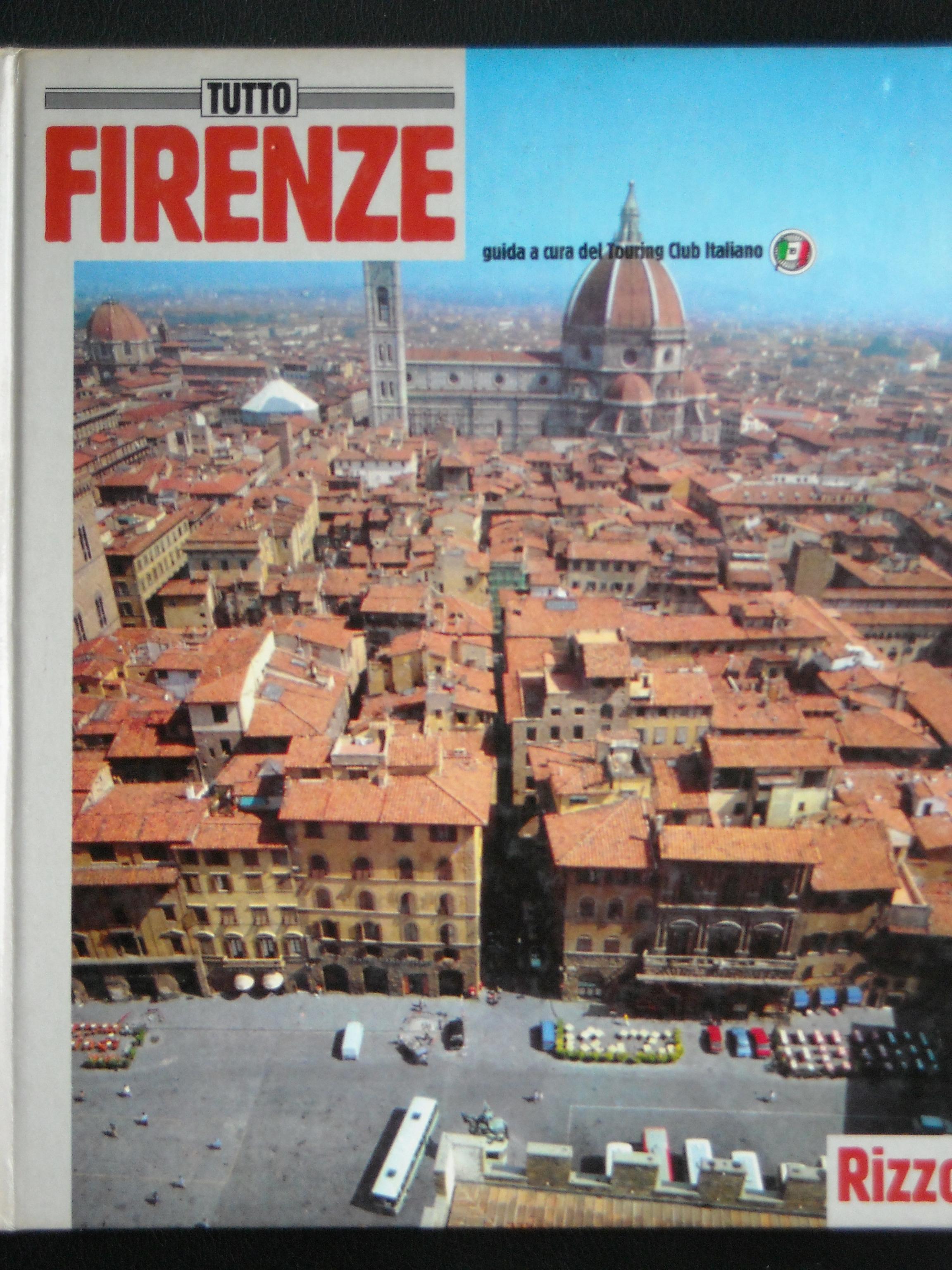 Tutto Firenze