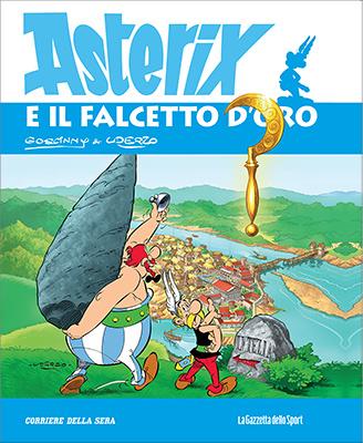Asterix n. 14