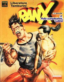 RANX 2