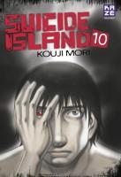 Suicide Island, Tome 10