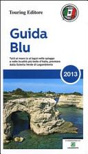 Guida blu 2013