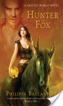 Hunter and Fox: A Shifted World Novel