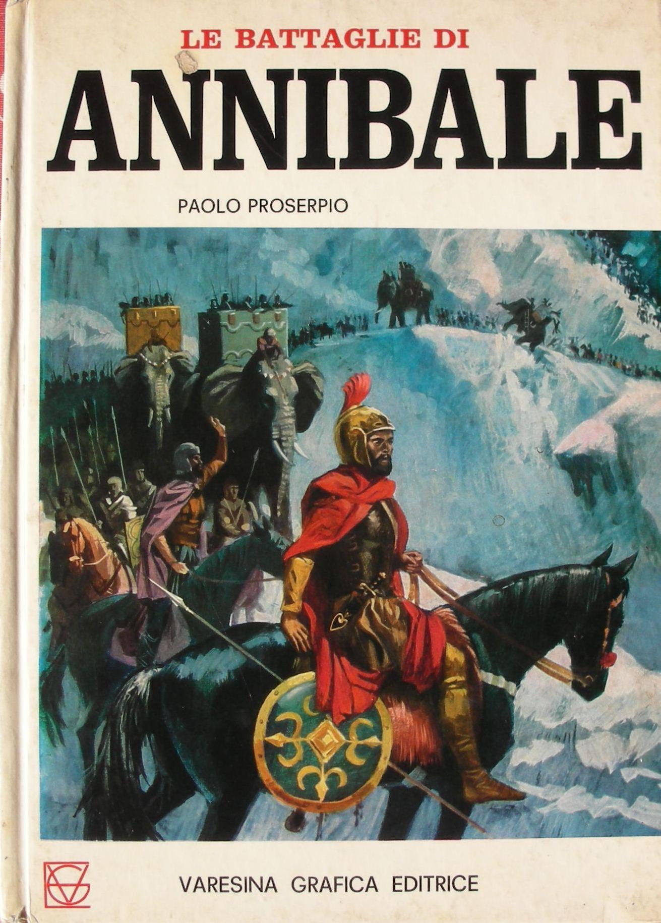 Le battaglie di Annibale