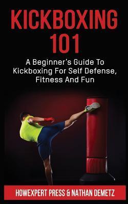 Kickboxing 101
