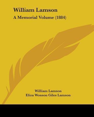 William Lamson