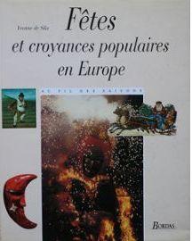Fêtes et croyances populaires en Europe
