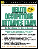 Health Occupations Entrance Exam