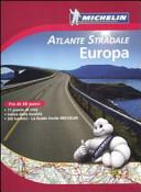 Europa. Atlante stradale e turistico 1:500.000 - 1:3.000.000