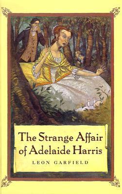 Strange Affair of Ad...