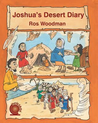 Joshua's Desert Diary