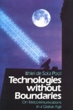 Technologies without Boundaries