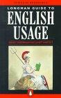 Longman Guide to English Usage