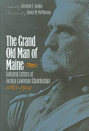 The grand old man of Maine