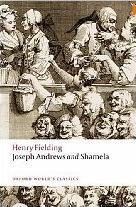 Joseph Andrews and Shamela