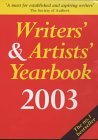 Writers' & Artists' Yearbook 2003
