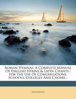 Roman Hymnal