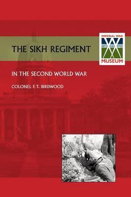 Sikh Regiment in the Second World War