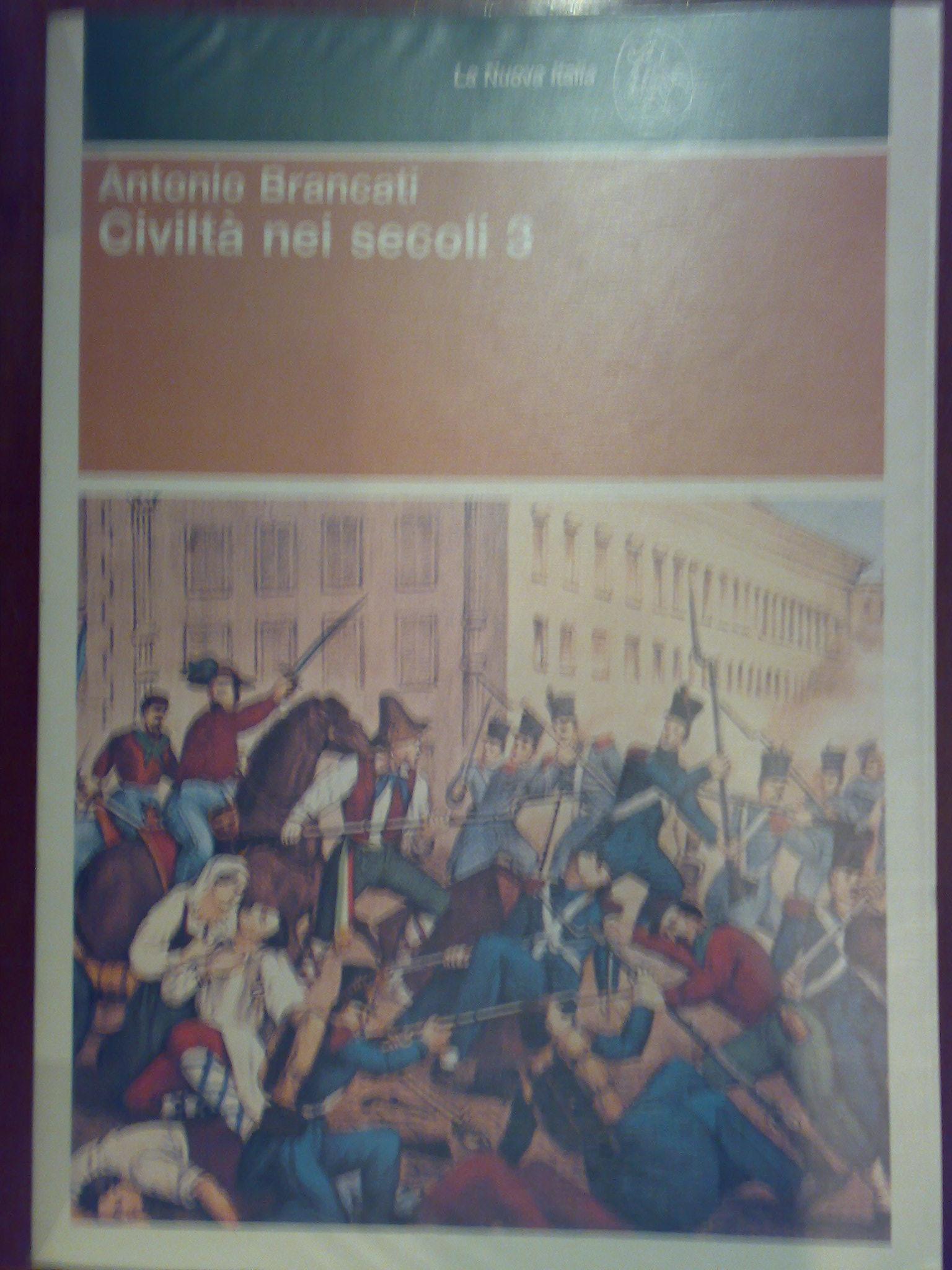 Civiltà nei secoli ...