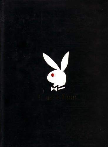 El Libro de Playboy