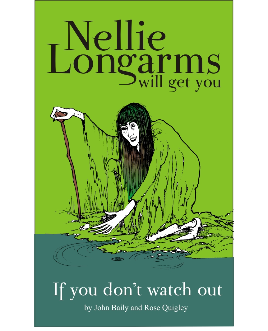 Nellie Longarms Will Get You
