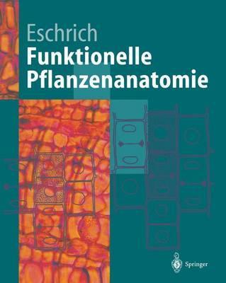 Funktionelle Pflanzenanatomie