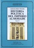 Historia política del Imperio Almohade