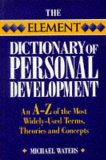 The Element Dictionary of Personal Development
