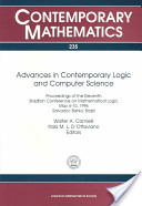 Advances in Contemporary Logic and Computer Science