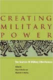 Creating Military Power