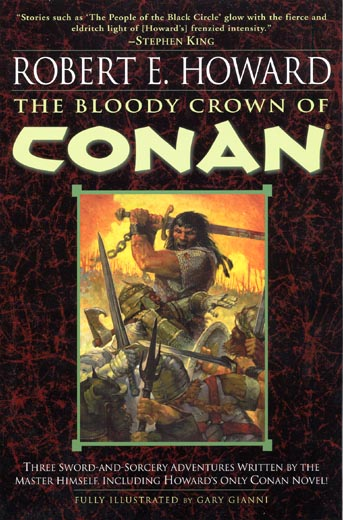 The Bloody Crown of ...