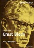 Große Denker - Ernst Bloch