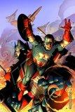 New Avengers/Transfo...