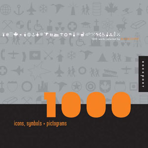 1000 icons, Symbols+Pictograms