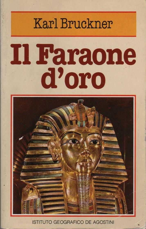 Il Faraone d'oro