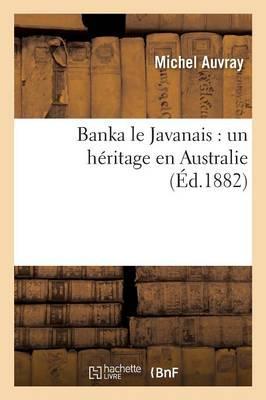 Banka le Javanais
