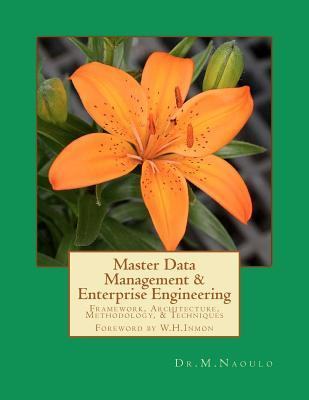 Master Data Management & Enterprise Engineering