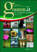 Gramm.it for english-speakers. Livello A1-C1