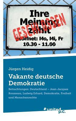 Vakante Deutsche Demokratie