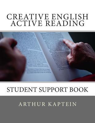 Creative English Active Reading