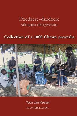 Dzedzere-dzedzere Salingana Nkugweratu