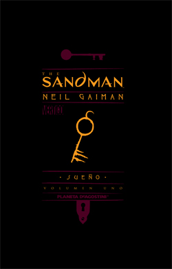 The Sandman Nº 01 - Sueño