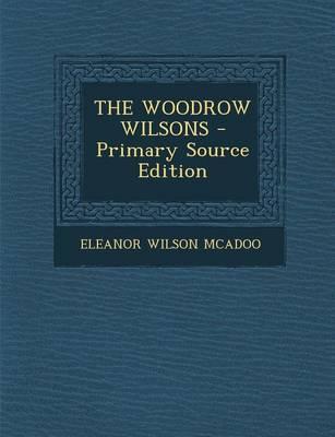 The Woodrow Wilsons