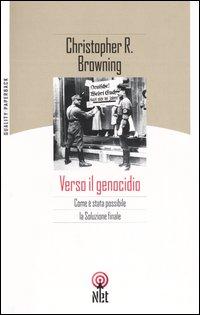 Verso il genocidio