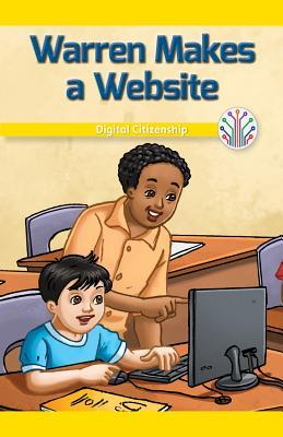 Warren Makes a Website