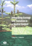 Integrating Ecology ...