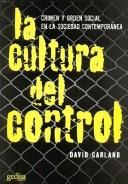 La cultura del contr...