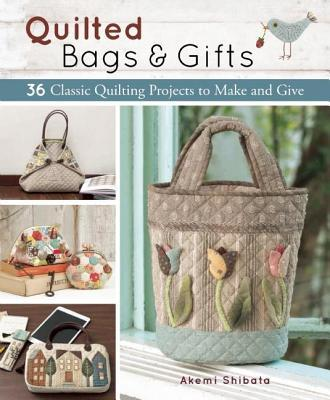 Quilted Bags & Gifts