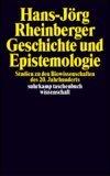 Geschichte und Epistemologie