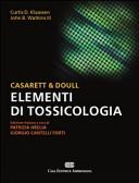 Casarett and Doull. Elementi di tossicologia